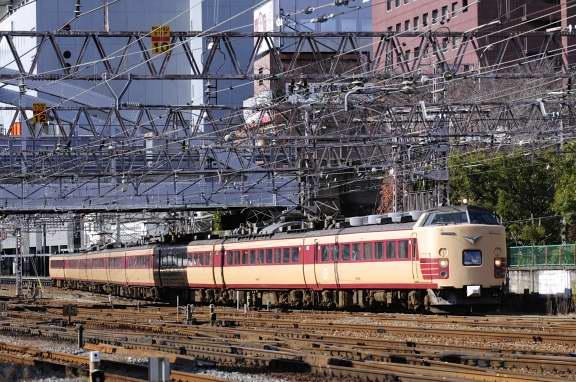 東海道本線7