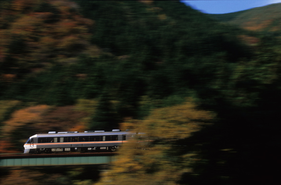 高山本線9
