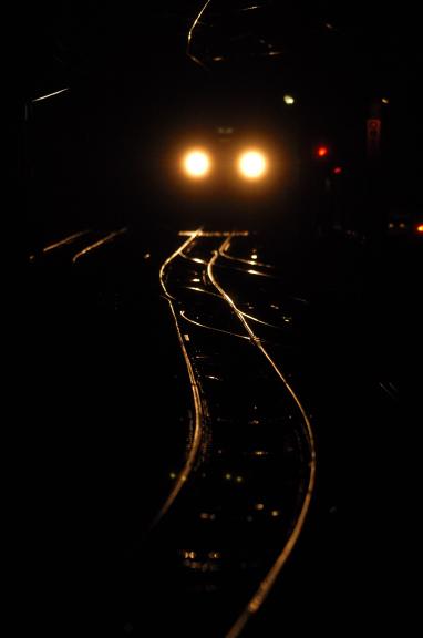 篠ノ井線1