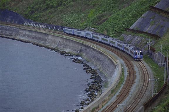 函館本線1