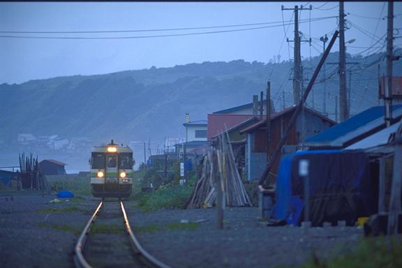 日高本線1