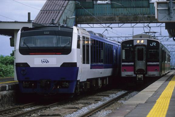 奥羽本線2