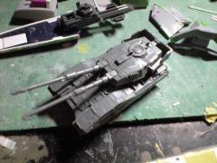01 戦車