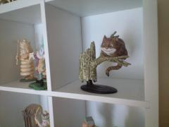 チェシャ猫 オリジナル
