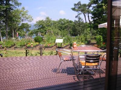 '08山中湖①