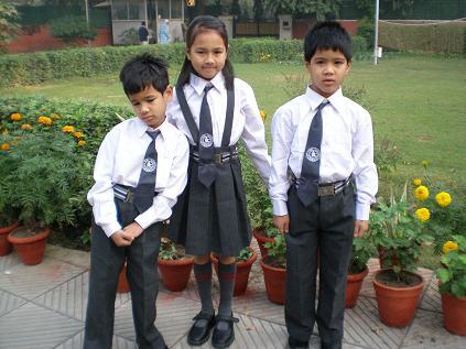インドの学校2
