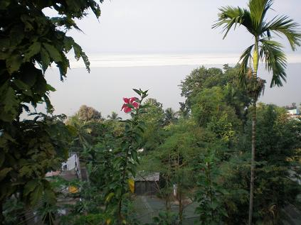ブラマプトラ川