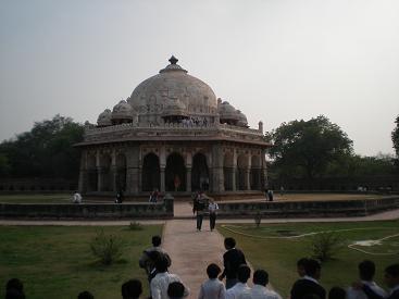 Humayun Tomb 3