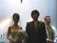 6.28結婚式