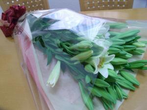 9.1結婚記念日