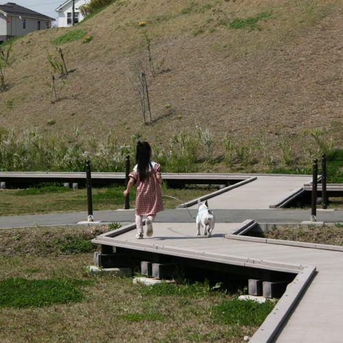 宮の杜公園-20080413-2