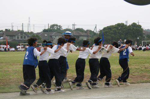 運動会-20080906-1