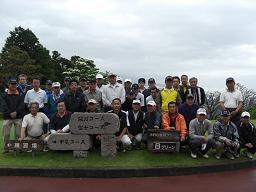 #2ゴルフコンペ