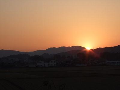 Sunset071123