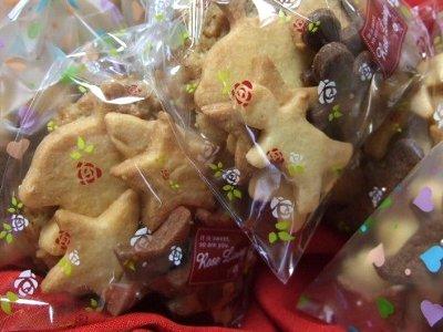 クリスマスのクッキー2