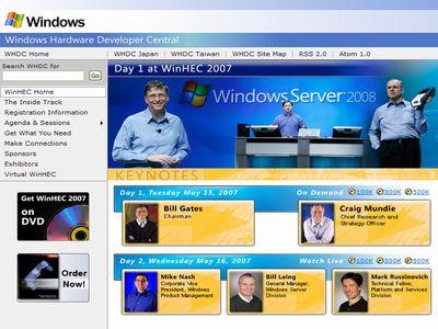 winhec2007