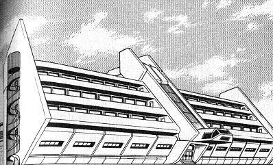 校舎MK-Ⅱ