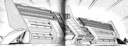 校舎MK-Ⅲ