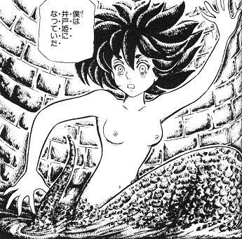 夜姫さま1