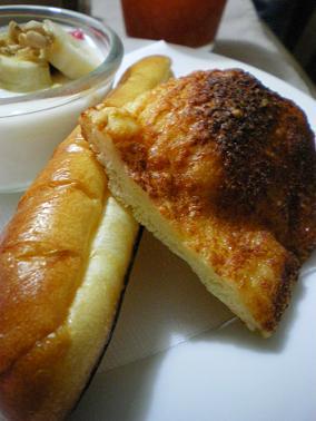 グリムさんのパン
