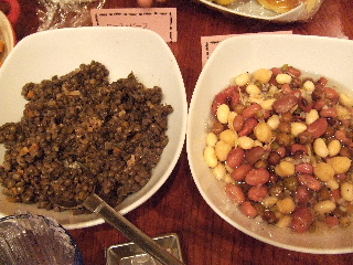 豆料理試食2