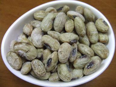 甘納豆 青大豆