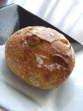 トレボン まめパン