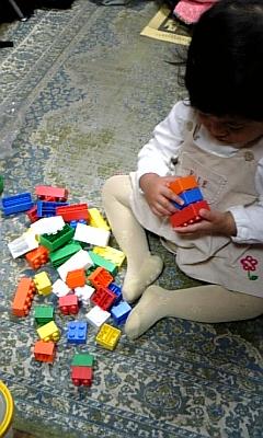 レゴって難しい