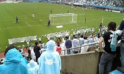 横浜FCチアガール