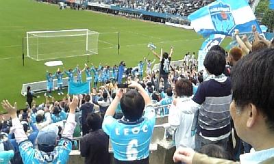 熊本に勝利!