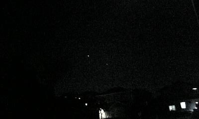 金星with木星