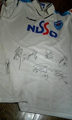 選手のサイン09