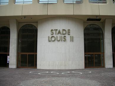 MONACO STADE LOUIS Ⅱ