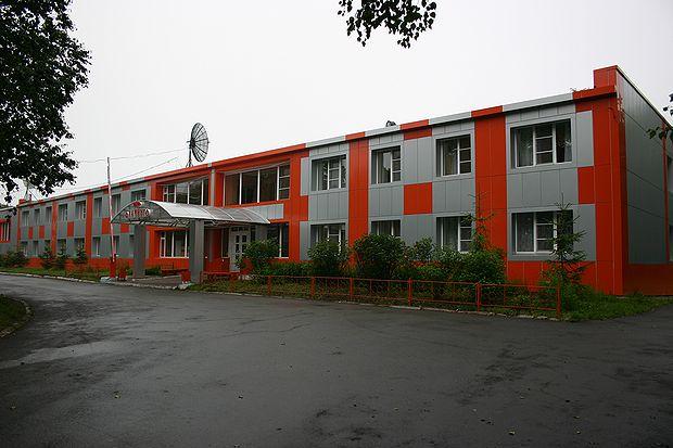エリゾボの保養所
