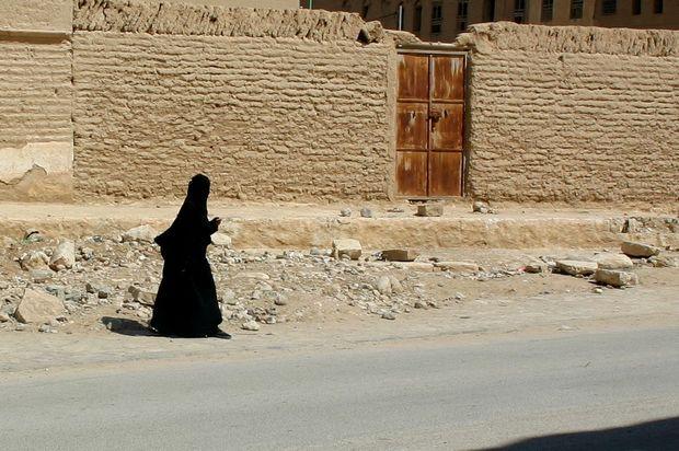 イエメンの人々-3