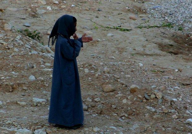 イエメンの人々-10