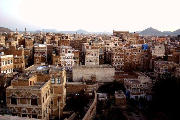 イエメン風景6