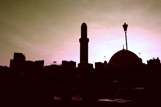 イエメン風景5