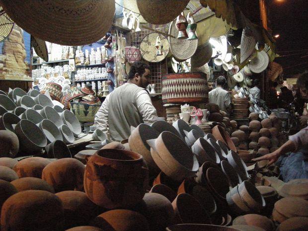 イエメン風景11