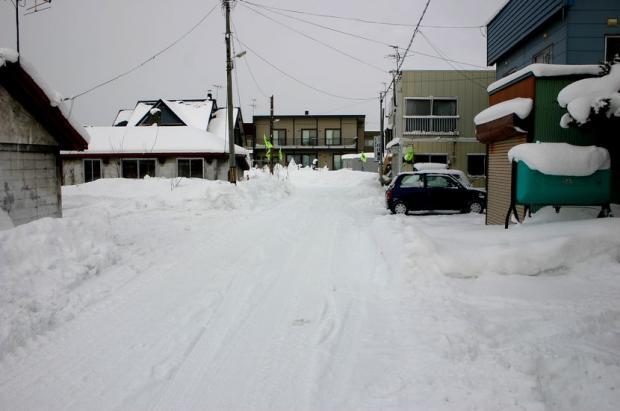 自宅前No2-2006
