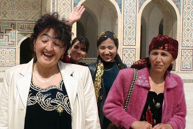 ウズベキスタンNo3