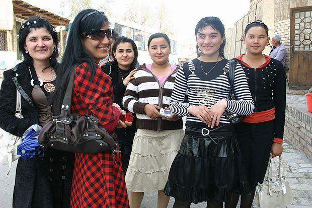 ウズベキスタンNo4