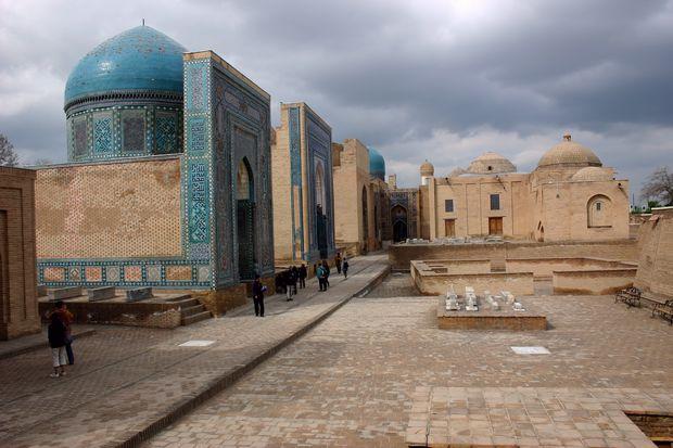 ウズベキスタン表紙No5