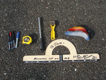 hynsons tool
