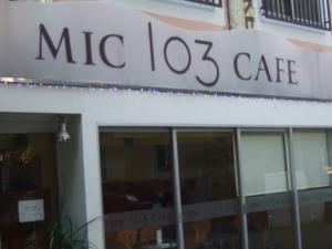 マイク103