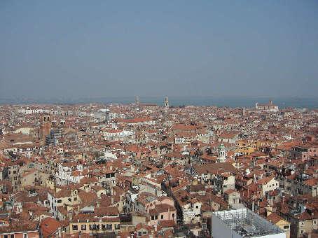 ヴェネチア遠景2