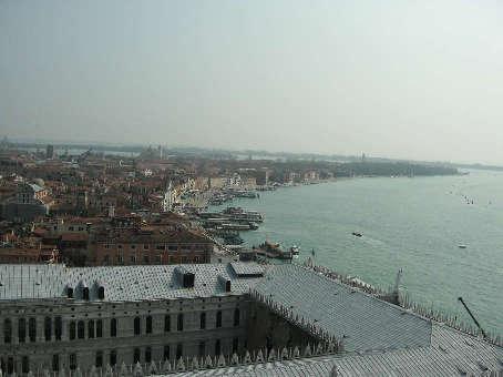 ヴェネチア遠景3