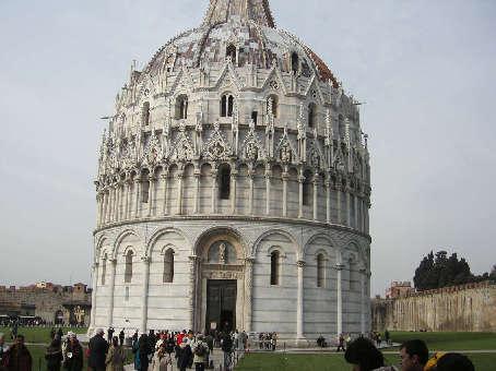 ピサの聖堂