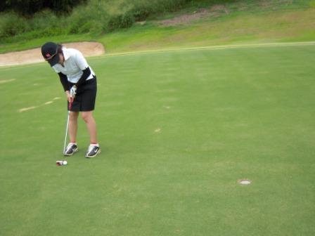 27 jul 2009 golf