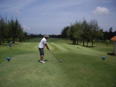 4 jul 2009 golf conpe